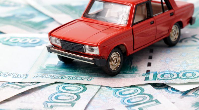 Транспортный налог 2018 калькулятор